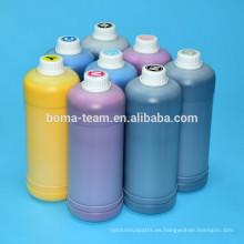 Tinta de pigmento para Epson Pro 3850