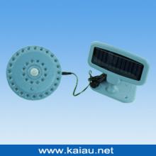 Lâmpada solar de segurança de LED 36PCS