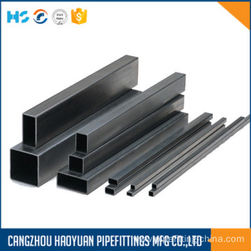 Top for Aluminum Rectangular Tubing Q345b Square Hollow Section export to Tunisia Suppliers