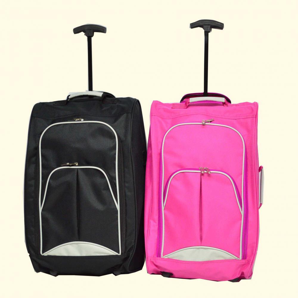 Single Trolley Duffle Bag