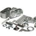 Servicio de mecanizado de torneado de metales de piezas de máquinas de precisión CNC