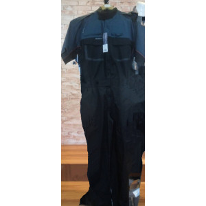 Long Resilient Dirty Protective Stain-resistant Coverall