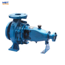IS/ISR series china brand end suction 2 hp electric water pump