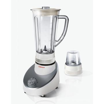 Eletrodomésticos 2 em 1 liquidificador de cozinha com 300W Motor B27