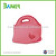 Economical Custom Design Silicone Lunch Bag