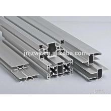6062 profilé en aluminium extrudé 6061 t5 t6