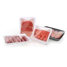 Irgendein Größen-verfügbarer Inline-Druck Thermoforming-Supermarkt-Anzeige Billiges pp.-Behälter für die frische u. Tiefkühlkost-Verpackung