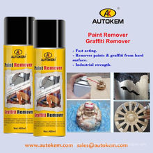 Aerosol Spray Paint Remover Spray, Graffiti Remover (AK-ID5015)