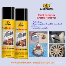 Pulverizador do removedor do pulverizador do aerossol, removedor do Graffiti (AK-ID5015)