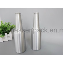 Aluminum Beer Packaging Bottle with Long Neck (PPC-ABB-05)