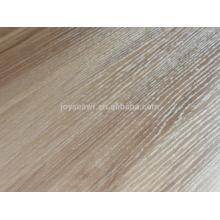 Placage de placage naturel bois de placage bois de rose / feuillu / noyer contreplaqué de haute qualité
