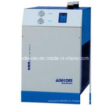Refrigerado por agua 13bar refrigerado por aire congelado secadores de aire refrigerado (KAD150AS +)