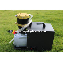 Big discounting for Pcp Air Compressor electric hpa pump 4500psi air compressor export to Turkmenistan Supplier