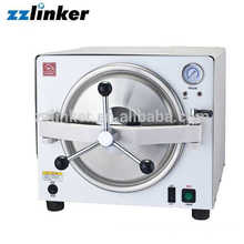 LK-D15 China Autoclave Dental Class B Precio