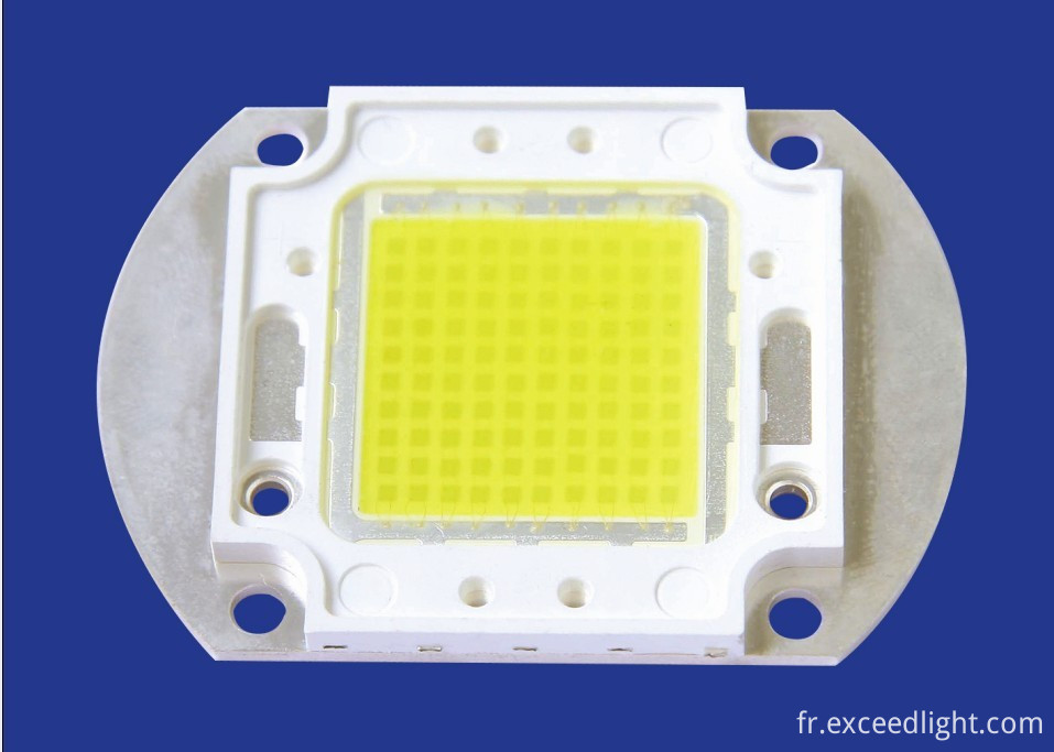 50W High Power LED Light