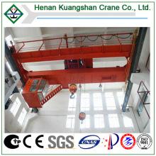 Double Girder Overhead Crane with Trolley (LH)