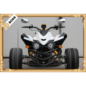 cheap 250 cc three wheel atv