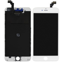 Piezas de teléfono móvil Pantalla táctil para iPhone 7 6s Plus 5s 5c