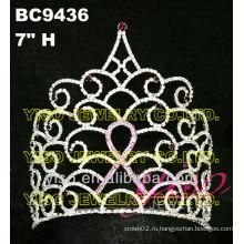 Хрустальные короны