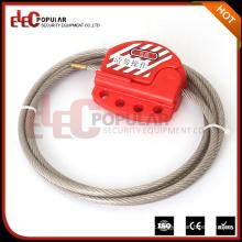 Elecpopular World Best Selling Products Dispositivos de bloqueio de vedação de alumínio de fio de 1.8M
