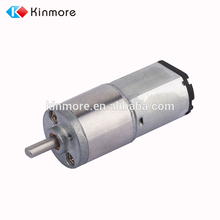 12v Dc Reduce Gearbox Motor For Actuator KM-16A030