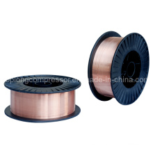 CO2 Gas Shielded Welding Wire Steel Rod (Aws A5.18 Er70s-6)