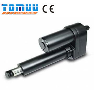 high capacity actuator for industrial application