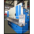 WC67Y-100T / 2500 Угловой станок для гибки железа