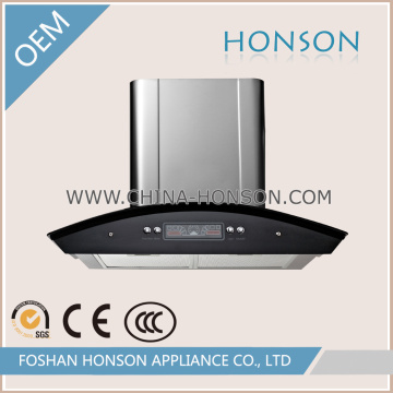 2016 Hot Selling Range Hood, Kitchen Range Hood, Cooker Hood From China