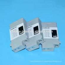Kits de recharge d'encre pleine une fois cartouche d'encre cartouche de toner PFI 102 pour Canon ipf 500 ipf600 ipf700 ipf 710 ipf 720 imprimante