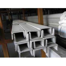 AISI ASTM DIN EN usw. 304L Edelstahl Kanalschiene