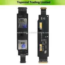 для Asus Zenfone 2 5,5 дюйма SIM-карты SD кард-ридер свяжитесь с Flex кабель