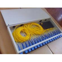 Armoires FTTH et accessoires- 19 'Splitter Box