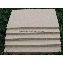 Different Melamine Paper Faced Particle Board