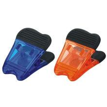 Zahnform Magnet Clip