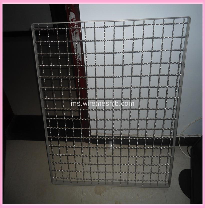Roll Wire Mesh Stainless Steel