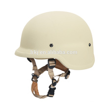 Military level 4 Kevlar bullet proof helmet concealed tactical ballistic helmet