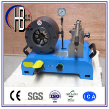 """Machine à sertir les tuyaux de 1/4 """"à 2"""" P20HP jusqu'à 2 """"de large avec gros rabais!"""