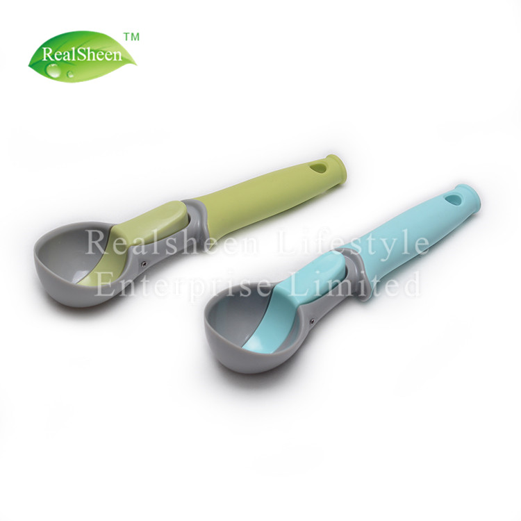 Ice Cream Spoon