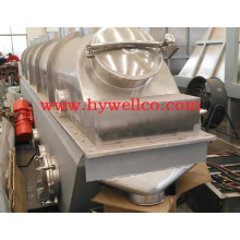 Cassava Fluid Bed Drying Machine