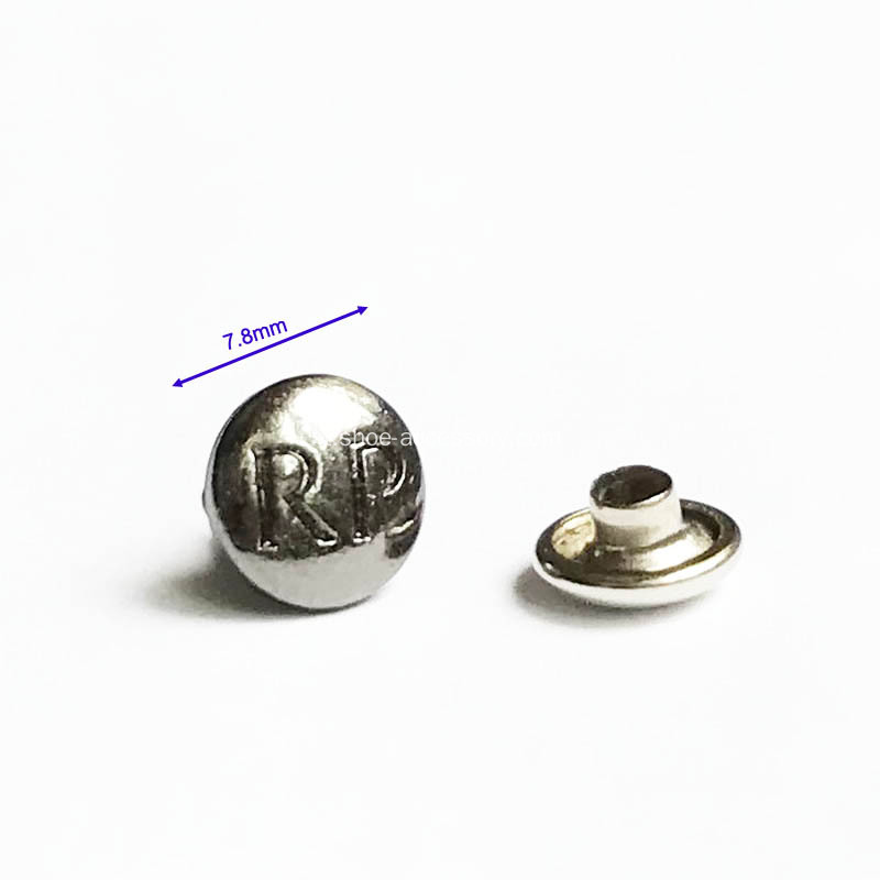 Posteriore Rivet Setting for Leather Crafts