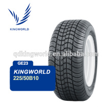 225/55 B12 4*4 Golf Car Tire