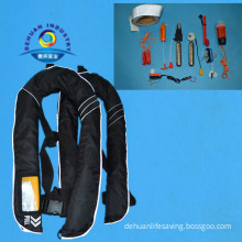 Hot Sale Inflatable Life Jacket