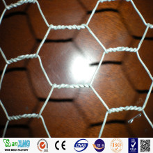ELECTRO GALVANISERAD HEXAGONAL WIRE NETTING