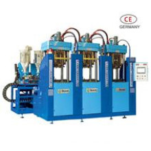 Sole Molding Equipment