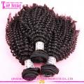 For Fashino hair designer mongolian kinky curly hair extensions 20inches virgin mongolian hair