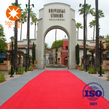 Commercial Plain Carpet for Exhibition and Wedding