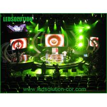 P5 Full Color Indoor Rental Use pantalla LED para eventos