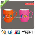Customized Color Decal Mug (JSD115-SY-013)