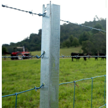 Australian Steel Y Fence Post